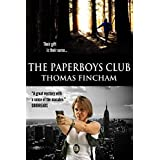The Paperboys Club (A Paranormal Mystery)by Thomas Fincham