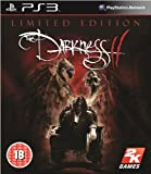 The Darkness II - Limited Edition (PS3) [Importación inglesa]