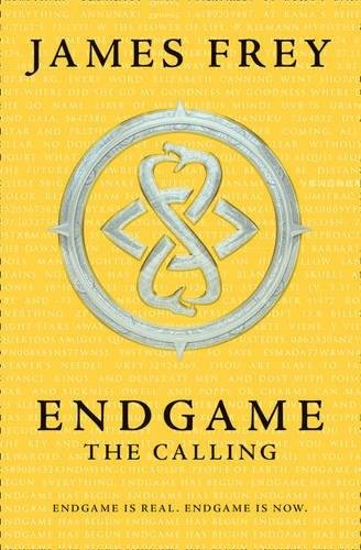 Endgame 1. The Calling - Format B