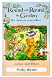 Sarah Williams Round and Round the Garden: Fingerplay Rhymes for Young Children. Cassette