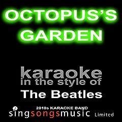 Octopus's Garden (Originally Performed By the Beatles) [Karaoke Audio Version]