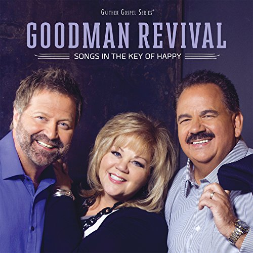 Songs In The Key Of Happy (Goodman Revival Cd compare prices)