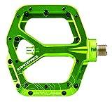 RACE FACE(レースフェイス) ATLAS PEDAL グリーン PD13ATLASGRN