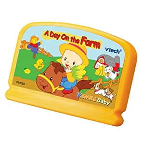 Vtech - V.Smile Baby - A Day On The Farm
