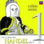 Handel: Serse / Act 1 - Largo: 'Ombra...