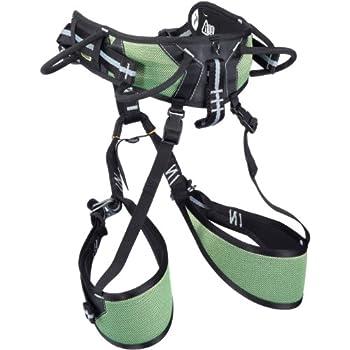 Salewa 00-0000000797 Enduro 500 Baudrier d'escalade Vert L/XL