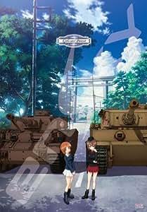 1000ピース ジグソーパズル ガールズ&パンツァー 姉妹の戦車道(51x73.5cm)