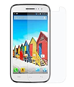 PGS Premium Pack of 2 HD Clear Screen guard for Micromax Canvas Doodle 3 ...