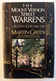 The Mount Vernon Street Warrens: A Boston Story, 1860-1910