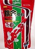 キョ-リン 錦金(色揚)中粒 浮 500g×5袋