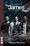img - for The James Plays (NHB Modern Plays) book / textbook / text book