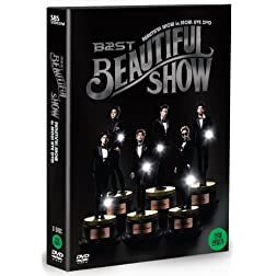 Beast Beautiful Show in Seoul: Live