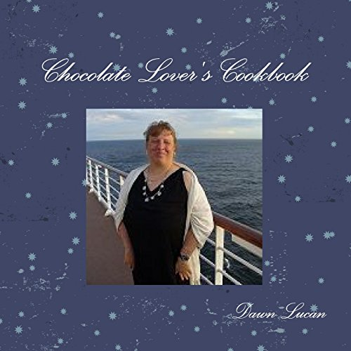 Chocolate Lover's Cookbook