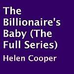 The Billionaire's Baby | Helen Cooper