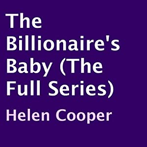 The Billionaire's Baby | [Helen Cooper]