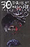 img - for Three Tales (30 Days of Night, ) book / textbook / text book