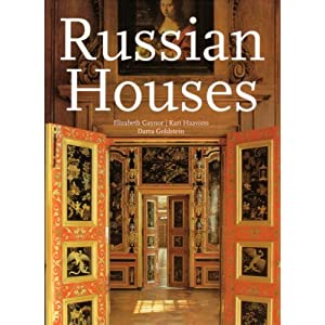 Russian Houses (Evergreens)