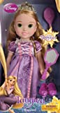 Toy / Game Gorgeous Disney Toddler Rapunzel With Beautiful Long Rooted Hair, Poseable Body, And A Tiara