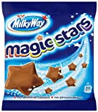 Milky Way Magic Stars Bag 33 g (Pack of 36)