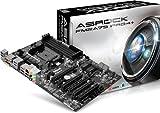 ASRock FM2A75 PRO4+ Motherboard (Socket FM2+, AMD A88X, DDR3, S-ATA 600, ATX, 1x PCI Express 3.0 x16)