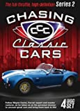 Chasing Classic Cars: Series 2 DVD