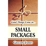 Small Packagesby Gillian James