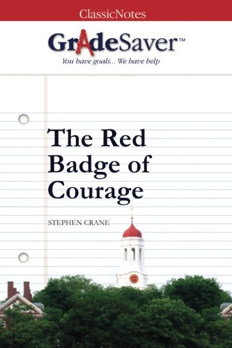 a summary of the character of henry flemming in the novel the red badge of courage by stephen crane Free barron's booknotes-the red badge of courage by stephen crane-character list/character analysis-free summary henry the space of the whole novel to.