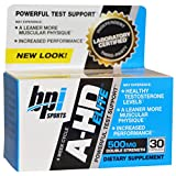 BPI A-HD Elite Nutrition Capsules, 500mg, 30 Count by BPI [並行輸入品]