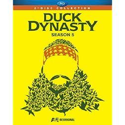 Duck Dynasty: Season 5 [Blu-ray]