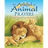 Arkful of Animal Prayersby Sophie Piper