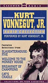 a biography of kurt vonnegut jr a contemporary american author American author kurt vonnegut was no stranger to  the first authoritative biography of kurt vonnegut jr,  a giant in contemporary latin american letters.