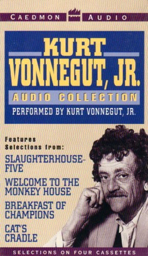 Kurt Vonnegut's (college essay) advice