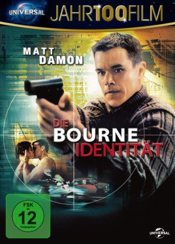 Die Bourne Identität (Jahr100Film)