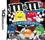 M&M's Kart Racing (Nintendo DS)