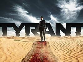 Tyrant Season 1 OmU