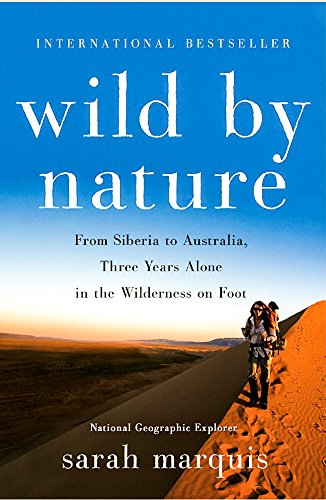Wild by Nature: From Siberia to Australia, Three