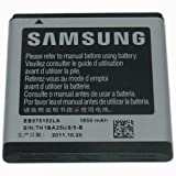 1650 mAh Samsung Galaxy S 4G OEM Battery EB575152LA GalaxyS T959v