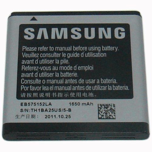 Samsung Galaxy S (4G network) OEM Battery EB575152LA GalaxyS T959v