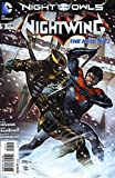 img - for Nightwing (3rd Series) #9 book / textbook / text book