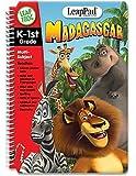 LeapFrog LeapPad Book: Madagascar