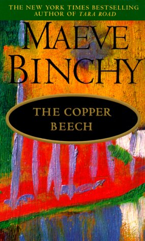 The Copper Beech, Maeve Binchy