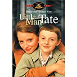 Little Man Tate ~ Jodie Foster