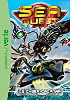 Sea Quest 01 - Le cyber-calamar