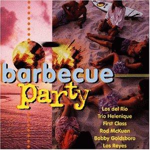 FIRST CLASS - Barbecue Party - Zortam Music