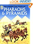 Pharaohs and Pyramids (Usborne Time T...