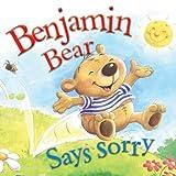 Claire Freedman Benjamin Bear Says Sorry