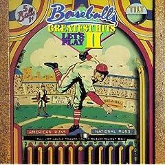 Baseball's Greatest Hits Vol. 2