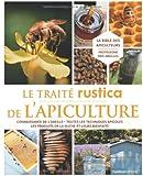 echange, troc Henri Clément, Yves Le Conte, Jean-Marie Barbancon, Bernard Vaissière, Collectif - Le traité rustica de l'apiculture