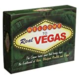 Real Vegas Casino Board Game