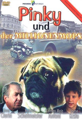 Pinky und der Millionenmops / Пинки (2001)
